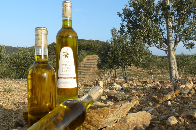 Olive Oil, Rosé, etc…