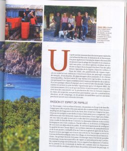 Article Destination Provence
