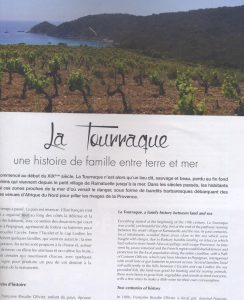 Article Turquoise 2014