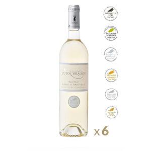 Cuvée Classic Blanc - Domaine la Tourraque