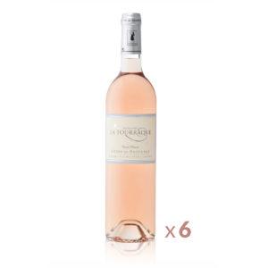 Cuvée Classic Rosé - Domaine la Tourraque