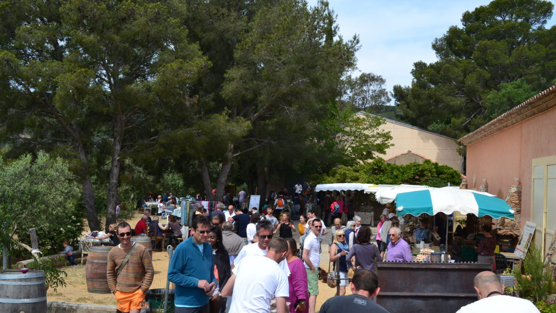 Samedi 27 Mai / Fête de la Vigne et du Vin